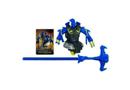 Beyblade figurine Beywarriors