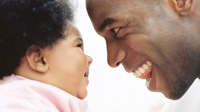 89% des Français favorables à un partage du congé  parental