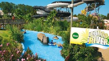Aqualand, Cap d'Agde (34)