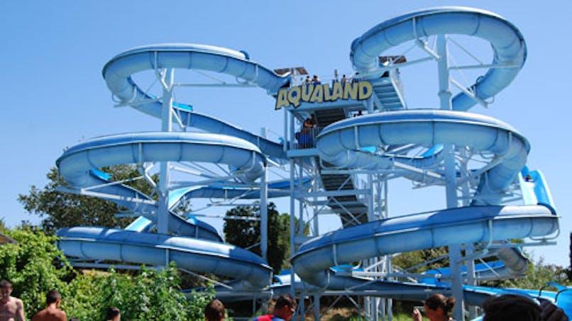 Aqualand, Saint Cyr-Sur-Mer (83)