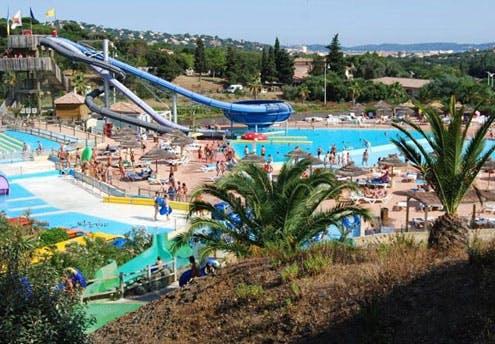 Aqualand, Sainte Maxime (83)