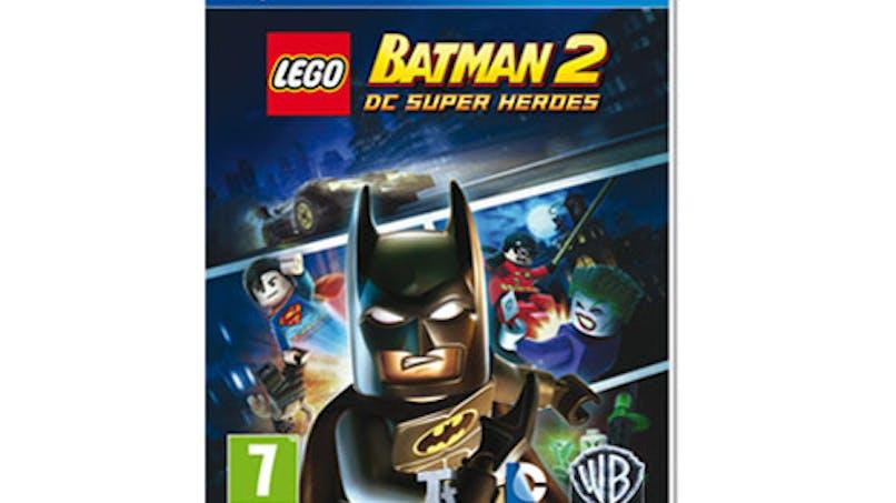 Batman 2 Lego, DC Super Heroes