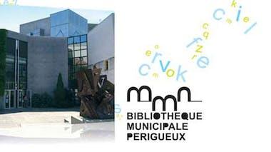 Bibliothèque Municipale, Périgueux
