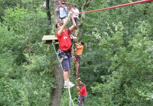 Chateaubranche aventure (Marennes, 17)