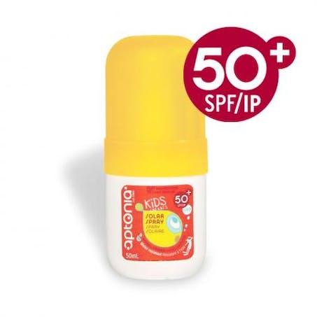 Crème solaire Aptonia