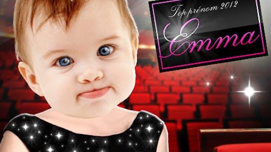 Prénoms féminins 2012 : le top des tendances