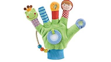 Gant de jeux Mano-Marionet