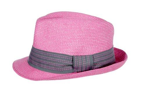 Jamais sans mon chapeau
