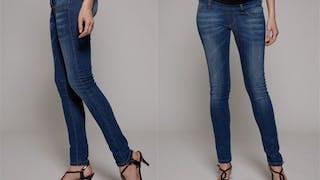 Le top 12 des jeans de grossesse
