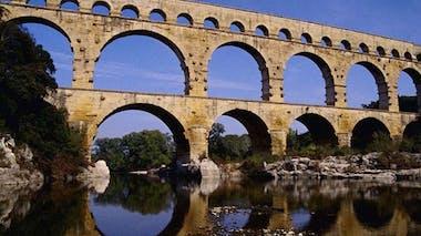 Redécouvrir le pont du Gard