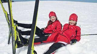 Le ski de fond, on s'équipe !