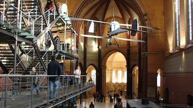 Musée Arts et Métiers, Paris 3e