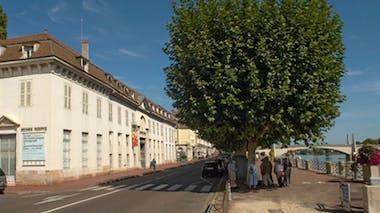Musée Nicéphore Nièpce