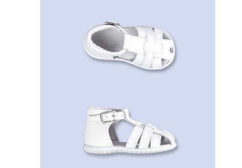 Nu-pieds, Jacadi