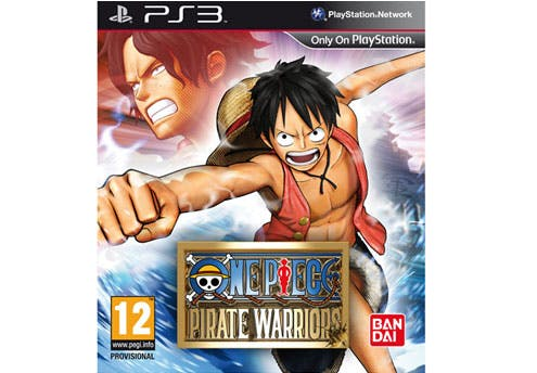 One Piece : Pirates warriors