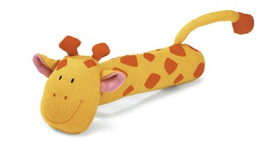 Puic la Girafe, Unicef