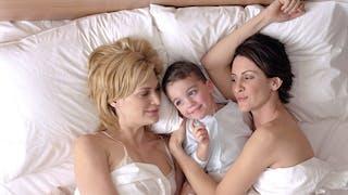 Les parents gays dans les séries