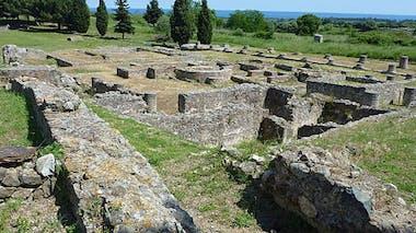 Site Antique Aléria