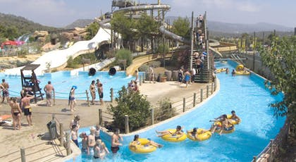 Speed Water Park, Septèmes les Vallons (13)