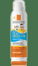 Spray multi-positions Anthelios dermo-kids de La Roche       Posay