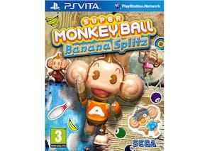 Super Monkey-Ball, Banana Splitz