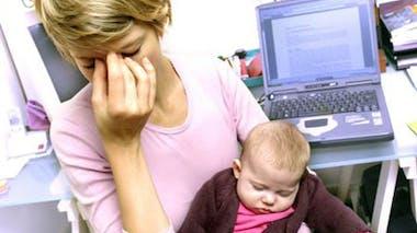 Pourquoi rester anonyme est si important pour ces mamans       ? Se sentent-elles coupables de