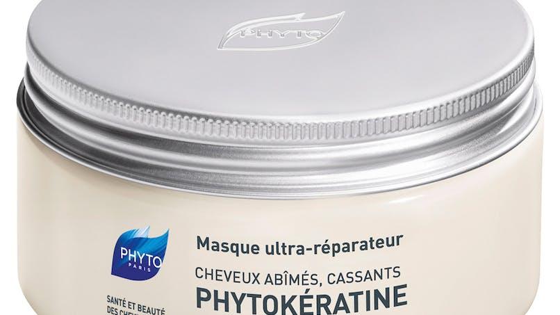 Phytokératine Masque ultra-réparateur