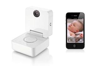 Babyphone high-tech