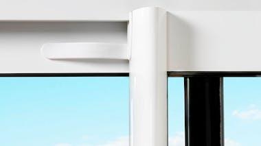 Bloque fenêtre coulissant
