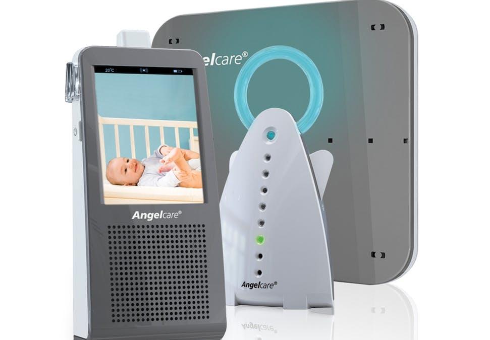 Ecoute-bébé numérique