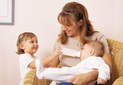 Quel message aimeriez-vous passer aux mamans qui       aujourd'hui se retrouvent seules ?