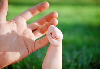 Vous êtes-vous préparés au jour où vous aurez cet enfant       ?
