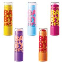 Baume à lèvres Baby Lips