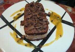 Les ingrédients pour six gâteaux passion chocolat