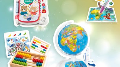 Jeux Pour Noel.Les Jeux éducatifs Pour Noël Parents Fr