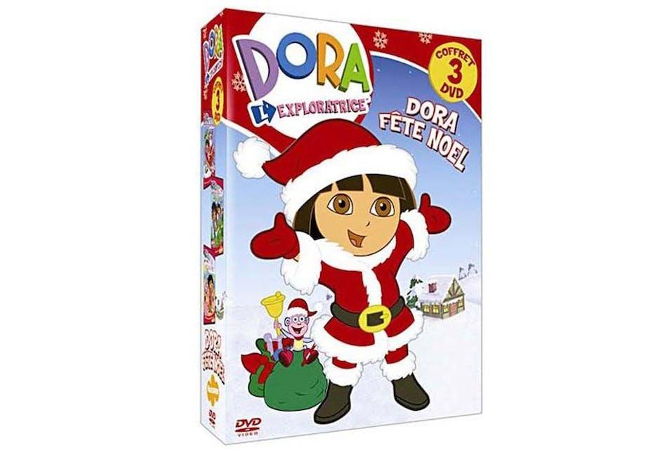 « Dora fête Noël »