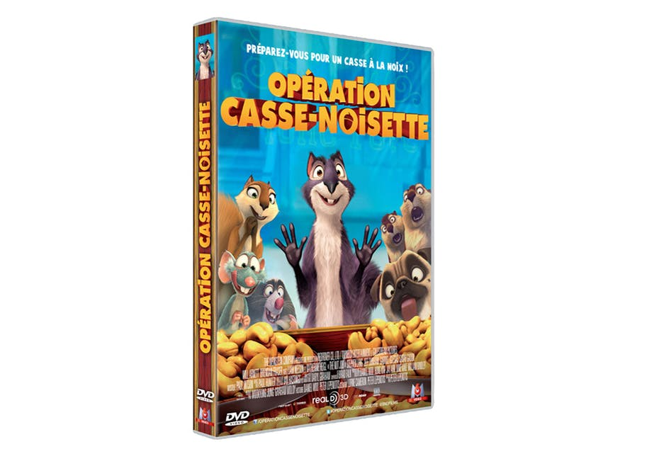 « Opération Casse-noisette »