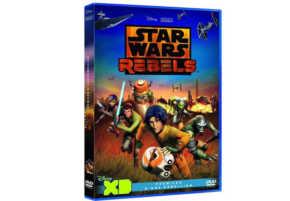 Star Wars, les prémices d'une rébellion