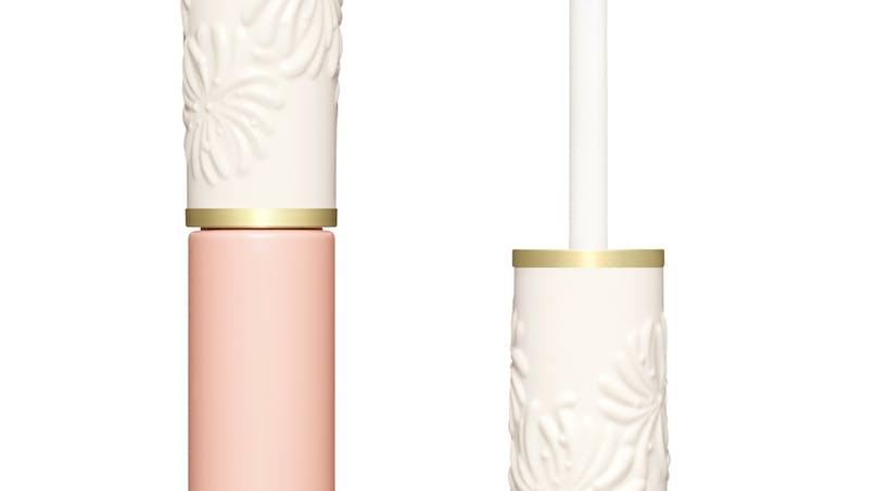 Fard à lèvres, gloss