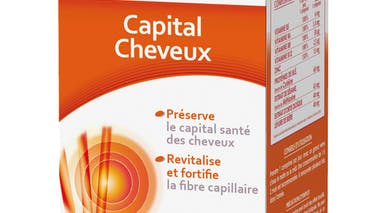 Capital Cheveux