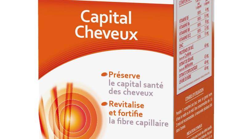 Capital Cheveux
