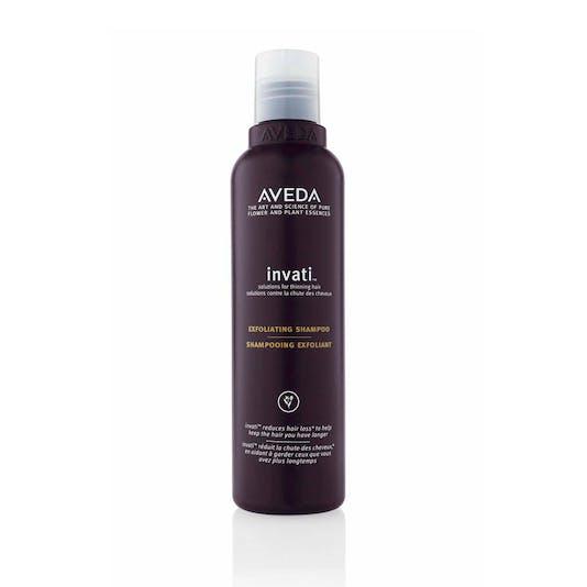 Shampooing exfoliant Invati