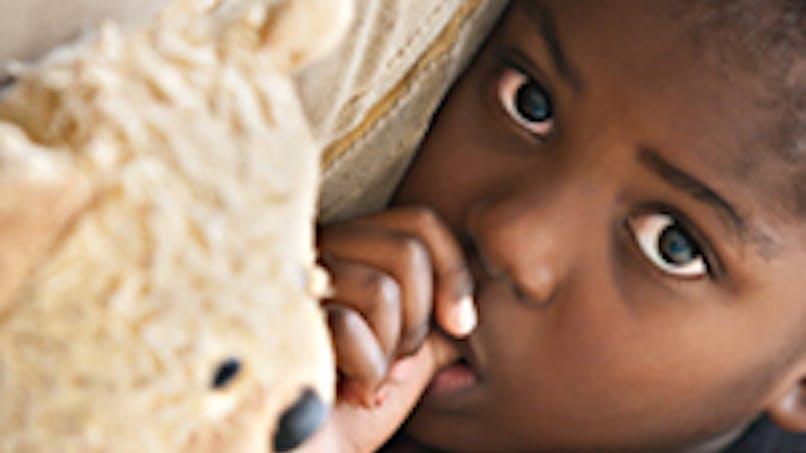 Un enfant sur trois dans le monde n'est pas inscrit sur  les registres de naissances