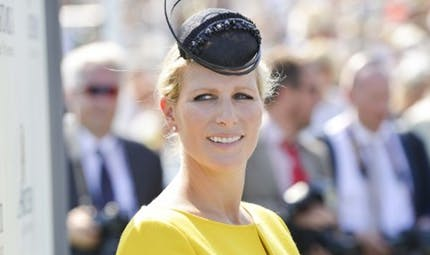 Zara Phillips, la cousine du prince William, est   maman