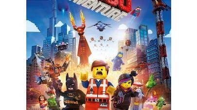 Sortie cinéma : La Grande Aventure Lego
