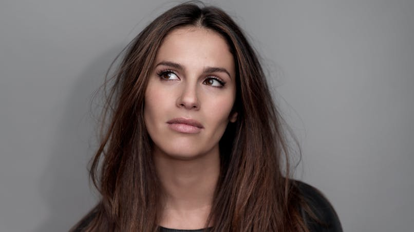 Elisa Tovati, un nouvel album intime