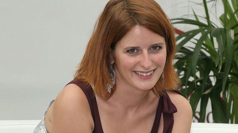 Plus belle la vie : Anne Décis, enceinte de son deuxième  enfant