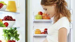Conseils pour une grossesse au naturel