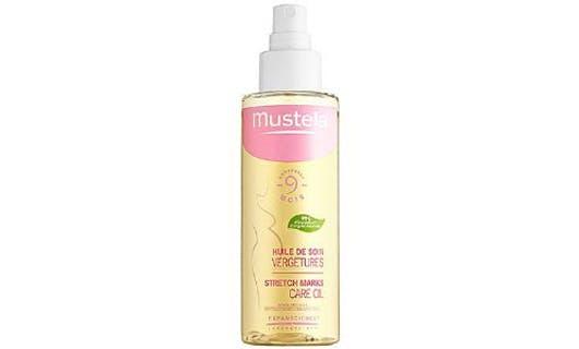 Huile de soin vergeture mustela|huiles anti-vergetures pendant la grossesse