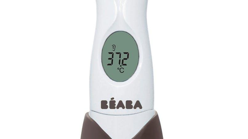 Thermomètre 4 en 1 Exacto Béaba